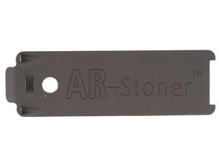 AR-Stoner Magazine Floorplate AR-15 Curved 20 and 30 Round Aluminum Matte