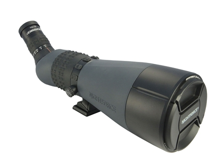 Nightforce TS-82 Xtreme Hi-Def Spotting Scope 20-70x 82mm