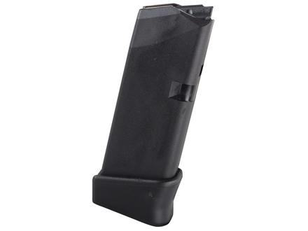 Glock Magazine Gen 4 Glock 26 9mm Luger Polymer Black