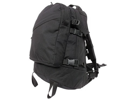BlackHawk 3-Day Assault Backpack Nylon Black