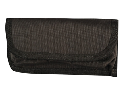 Voodoo Tactical 20 Round Shooters Pouch for Premium Deluxe Sniper Shooter's Mat and Drag Bag