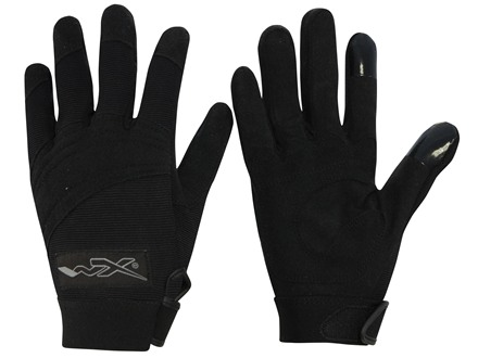 Wiley X APX All Purpose Gloves Black