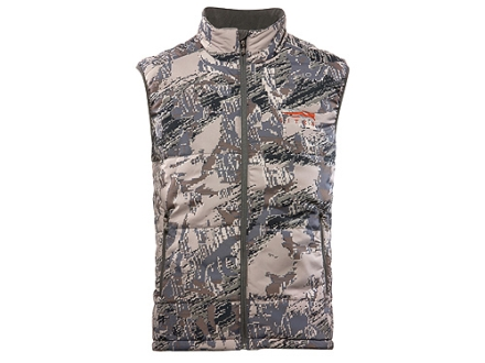 Sitka Gear Men's Kelvin Lite Insulated Vest Polyester