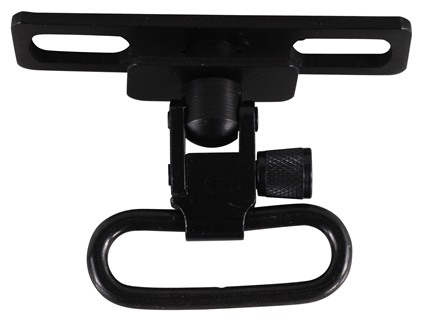 Harris Bipod Adapter Stud Swivel #5 AR-15 Black