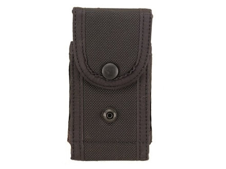 Bianchi M1025 Military Magazine Pouch 1911 Nylon Black