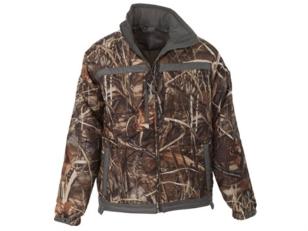 Banded Men's Line Drive Insulated Jacket Polyester