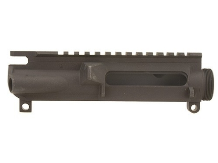 Model 1 Upper Receiver Stripped AR-15 A3 Flat-Top Matte