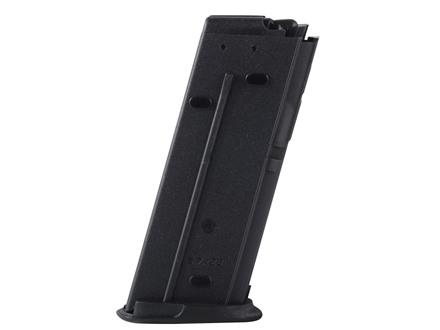 FNH Magazine FN Five-seveN 5.7x28mm FN Polymer Black