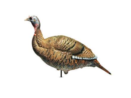 Dave Smith Decoys DSD Upright Hen Turkey Decoy