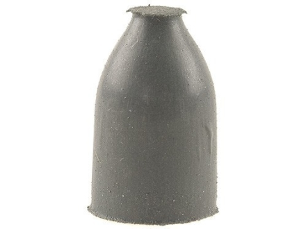 "Cratex Abrasive Point Bullet Shape 1/2"" Diameter 7/8"" Long 1/8"" Arbor Hole Extra Fine Bag of 20"