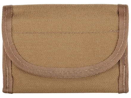 Tuff Products Quickstrip Pouch Nylon Large Coyote Brown