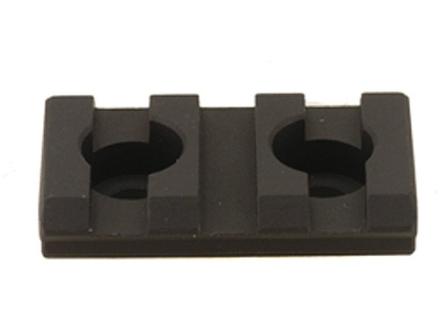 Midwest Industries Bolt On Handguard Rail AR-15 Aluminum Black