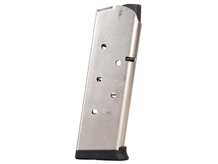 Para Ordnance Magazine Para Ordnance 1911 OPS, CCO, CCW, Companion 45 ACP 7-Round Steel Nickel Plated