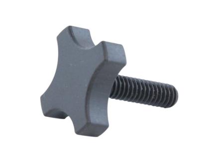 Barrett Monopod Lock Knob Polymer Black