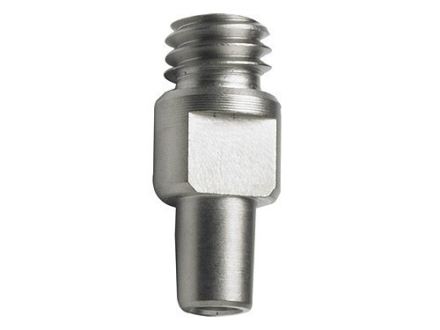 CVA Perfect Nipple #11 Cap Stainless Steel 6 x 1mm Thread