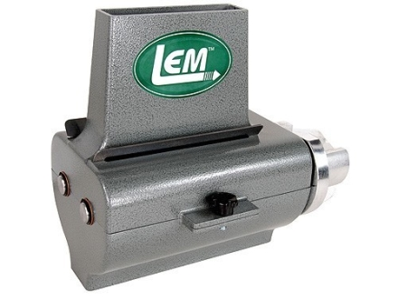 LEM Tenderizer Attachment for LEM #5, #8, #12, #22, and #32 Grinders