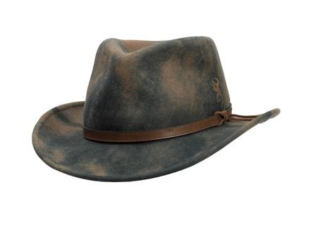 Browning Bismarck Lite Hat