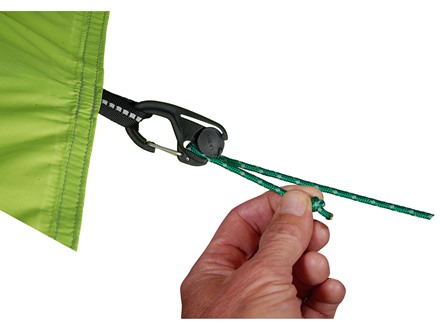 Nite Ize CamJam Cord Tightener with Rope