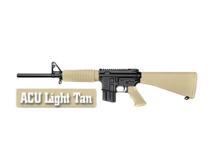 Lauer DuraCoat Firearm Finish