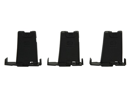 Magpul PMAG Minus 5-Round Limiter for Gen M3 Pmags 223 Remington Polymer Black Package of 3