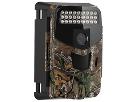 Wildgame Innovations Micro Crush 10 Infrared Game Camera 10.0 Megapixel Realtree Xtra Camo