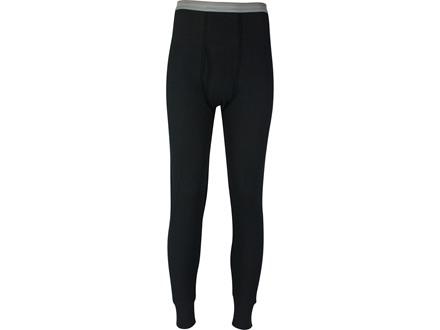 Indera Men's Heavyweight Thermal Pants