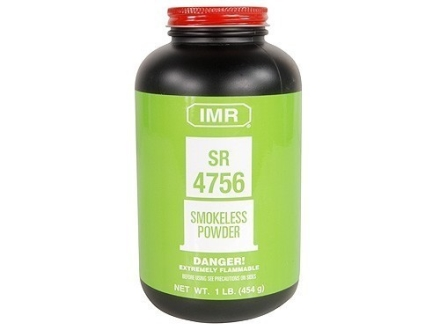 IMR SR4756 Smokeless Powder