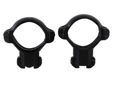 Millett 30mm  Angle-Loc Windage Adjustable Ring Mounts Ruger 77, Super Redhawk Gloss High