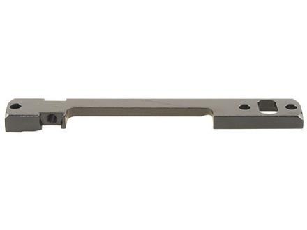 Redfield 1-Piece Standard Scope Base Mauser 98 Gloss