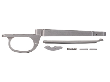 PTG Oberndorf Trigger Guard Assembly Remington 700 BDL Long Action Stainless Steel