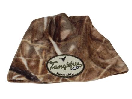 Tanglefree Skull Cap Fleece Realtree Max-4 Camo