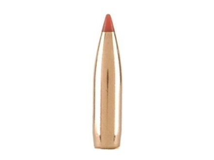Hornady InterBond Bullets 243 Caliber, 6mm (243 Diameter) 85 Grain Bonded Boat Tail Box of 100
