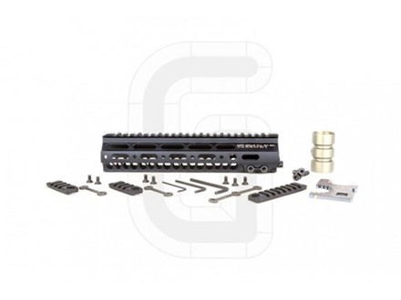 Geissele Super Modular Rail MK3 Free Float Handguard AR-15 Aluminum