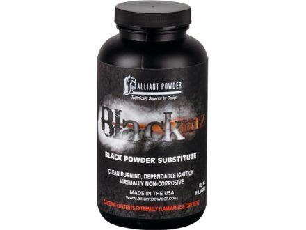 Alliant Black MZ Black Powder Substitute 1 lb