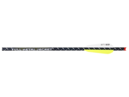 Easton Full Metal Jacket Aluminum and Carbon Crossbow Bolt