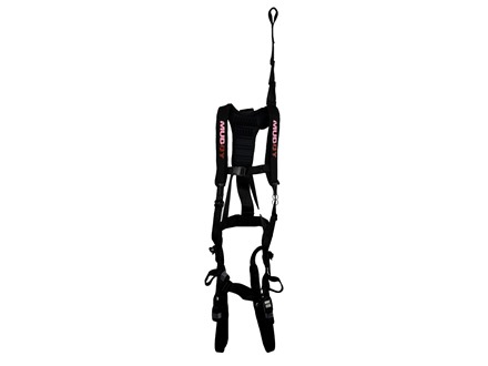 Muddy Outdoors Youth Safeguard Treestand Safety Harness