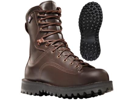 "Danner Santiam 8"" Waterproof 400 Gram Insulated Hunting Boots"