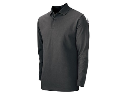 5.11 Men's Professional Polo Shirt Long Sleeve Cotton