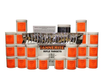 Tannerite Exploding Rifle Target ProPak 20 Includes Twenty 1/2 lb Targets