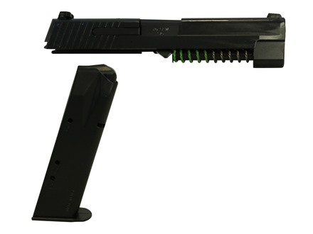 Sig Sauer P226 Caliber X-Change Kit Sig Sauer P226 40 S&W with 12-Round Magazine