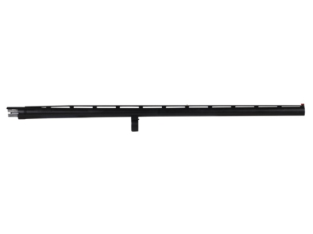 "Carlson's Barrel Remington 870 Express 12 Gauge 3"" 28"" Vent Rib Rem Choke Red Fiber Optic Sight"