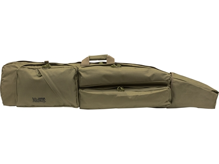 MidwayUSA Sniper Drag Bag Scoped Rifle Case