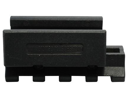 ProMag Rail Adapter S&W Sigma