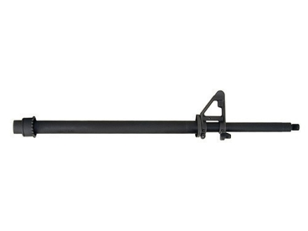 "DPMS Barrel AR-15 5.56x45mm NATO Heavy Contour 1 in 9"" Twist 20"" Chrome Moly Matte with Front Sight Base Pre-Ban"