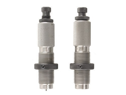 Redding 2-Die Neck Sizer Set 6.5mm-06 A-Square