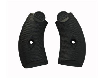 Vintage Gun Grips H&R 1876 Polymer Black
