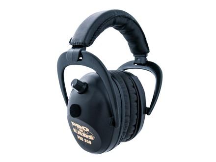 Pro Ears Pro 300 Electronic Earmuffs (NRR 26 dB)
