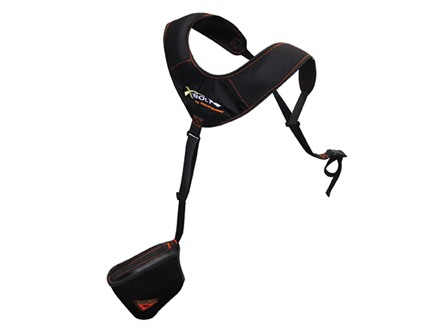 GamePlan Gear XBolt Crossbow Sling Nylon Black