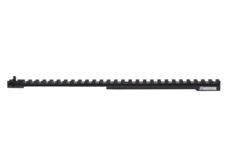 XS Full Length Scope Mount Rail Ruger Gunsight Scout Aluminum Matte