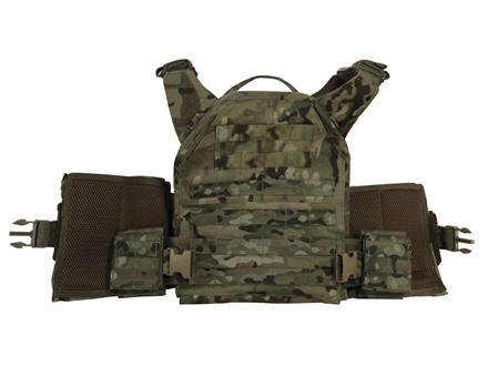 Tactical Tailor Fight Light MOLLE Plate Carrier Large